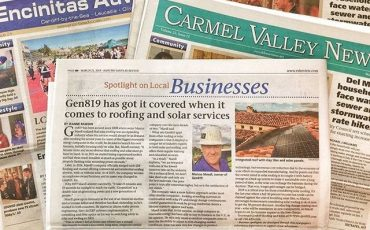 Business Spotlight Article: Gen819 Has It Covered!!