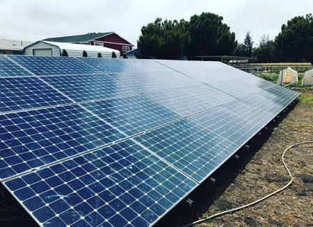 Solar 10 Year Anniversary